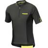 Mavic XA Pro Koszulka kolarska, krótki rękaw Mężczyźni czarny